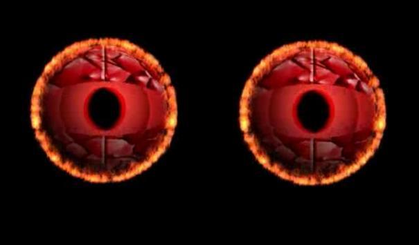 Creepy Eye apk screenshot