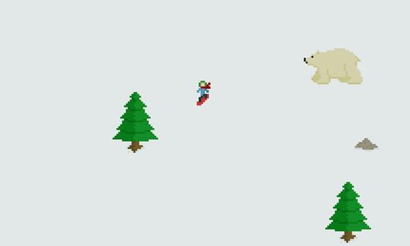 Snow Boarding Lite apk screenshot