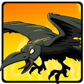 Download intellectual Game android Crow in Hell - Affliction APK
