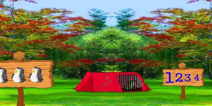Daily Escape Games - 003 screenshot 1