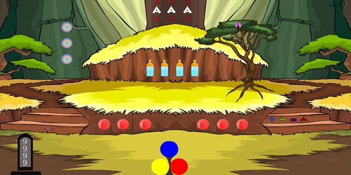 Daily Escape Games - 004 apk screenshot