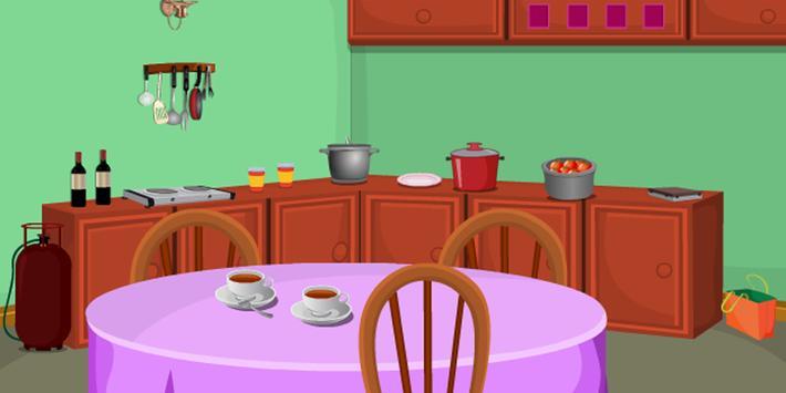 Daily Escape Games - 008 screenshot 1