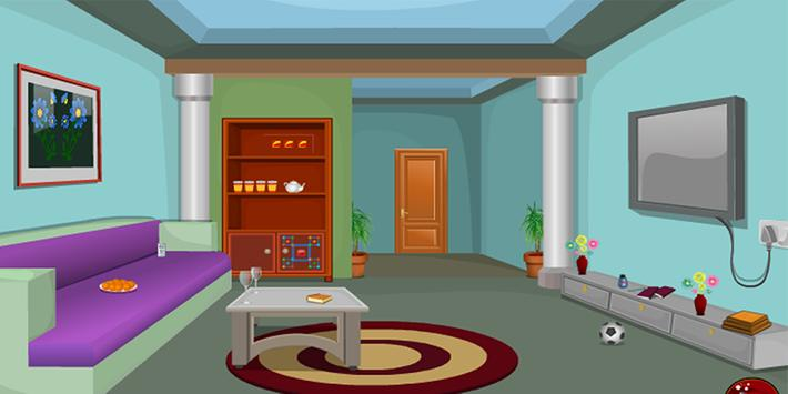 Daily Escape Games - 008 screenshot 8
