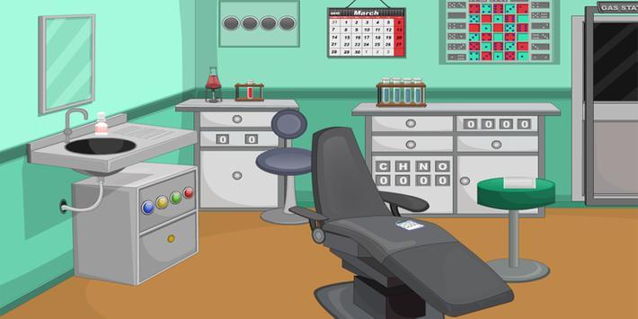 Daily Escape Games - 021 screenshot 8