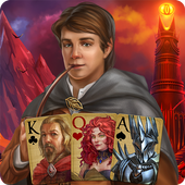 Dark Ages Solitaire icon