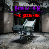 Desolation The Beginning icon