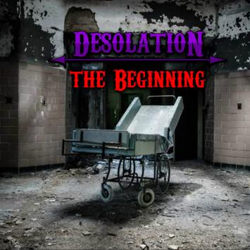 Desolation The Beginning apk screenshot