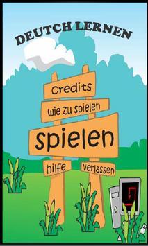 Deutsch Lernen apk screenshot