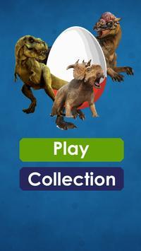 Dinosaurs Park Suprise Eggs screenshot 4