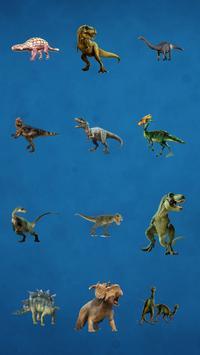 Dinosaurs Park Suprise Eggs screenshot 5