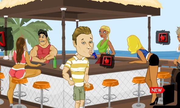 Douchebag Beach Club screenshot 1