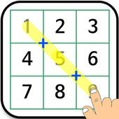 Drag Math icon
