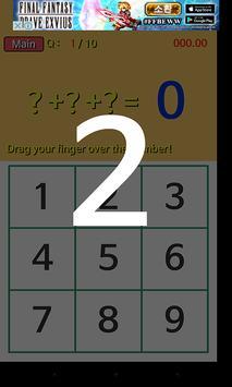 Drag Math screenshot 2