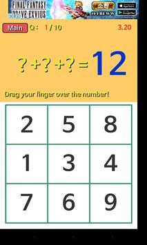 Drag Math screenshot 3