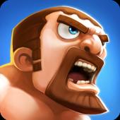 Clash of Spartan icon
