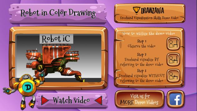 drawing games for nintendo ds Robot Color Drawing Techniques For Android APK Download