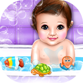 Little Baby Boy Care icon