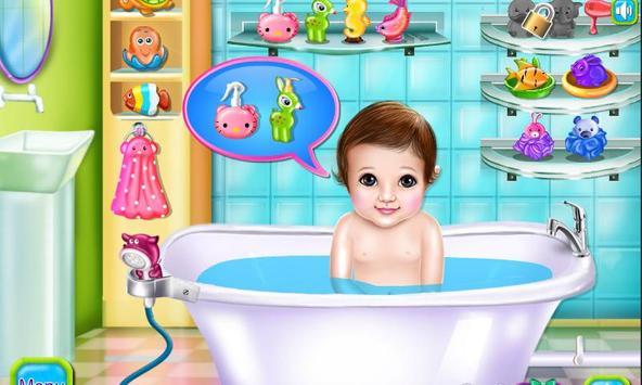 Little Baby Boy Care apk screenshot