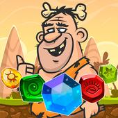 Evolution Jewels Match 3 icon