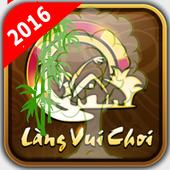 Lang Vui Choi Game Đổi Thưởng icon