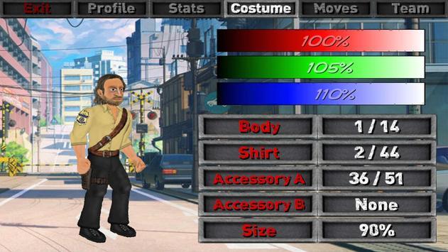 Extra Lives screenshot 3