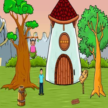 Monkey's Child Play screenshot 1