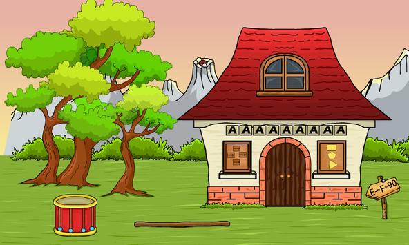 Monkey's Child Play screenshot 2