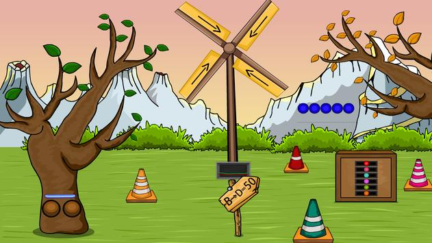 Monkey's Child Play screenshot 3