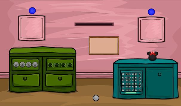 Brilliant Girl Escape screenshot 4