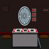 Brown Villa Escape icon