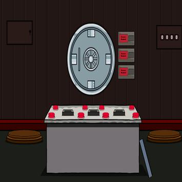 Brown Villa Escape screenshot 1