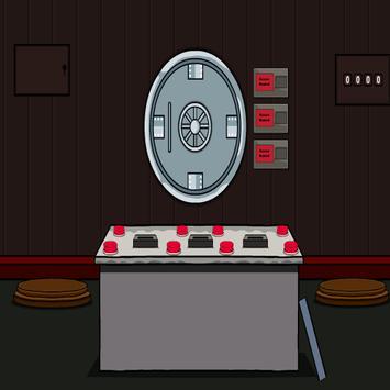 Brown Villa Escape screenshot 1