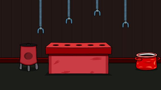 Brown Villa Escape screenshot 3