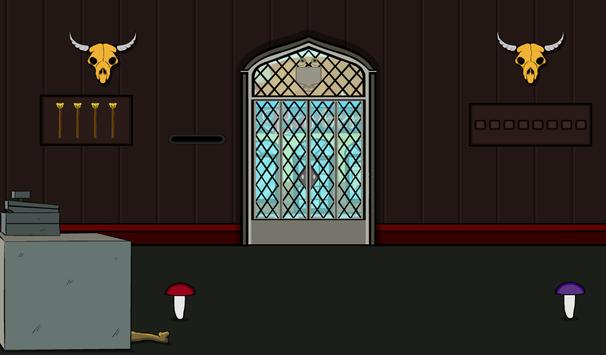 Brown Villa Escape screenshot 4