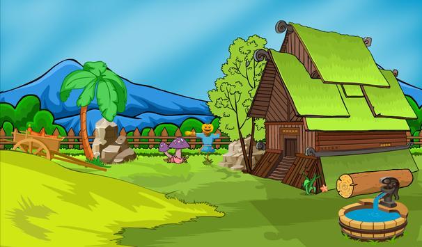 Pretty Boy River Escape apk screenshot