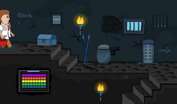 Prisoner Rescue screenshot 4