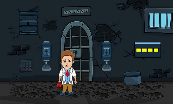 Prisoner Rescue screenshot 5