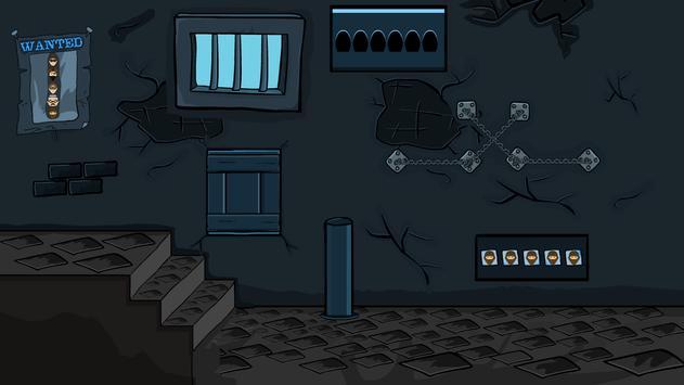 Prisoner Rescue screenshot 3