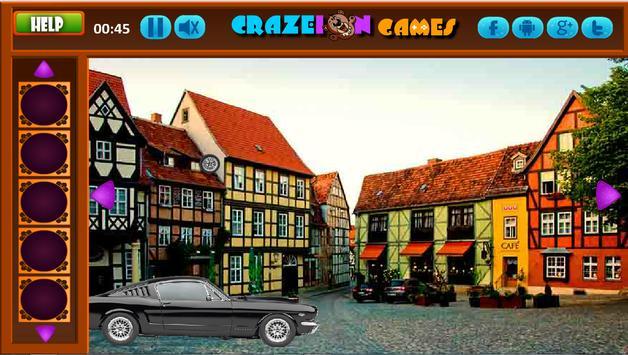EUROPE CAR ESCAPE 2 screenshot 7