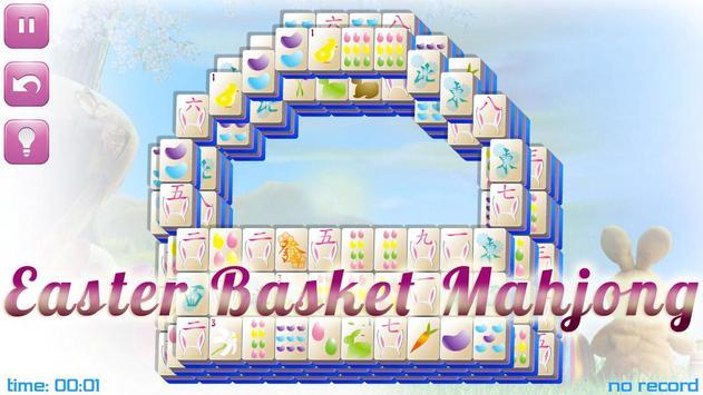 Easter Mahjong screenshot 3