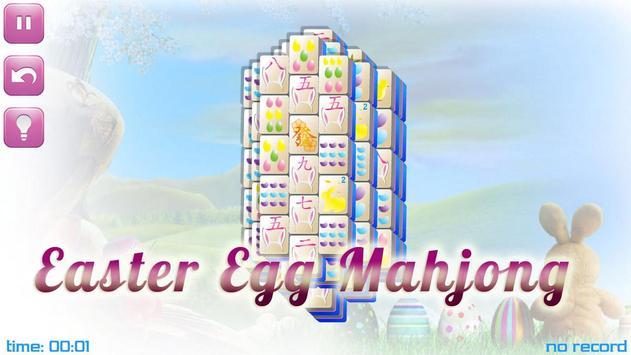 Easter Mahjong screenshot 7
