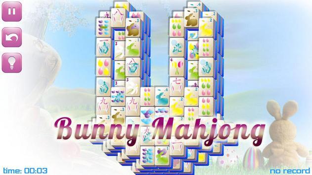Easter Mahjong screenshot 4