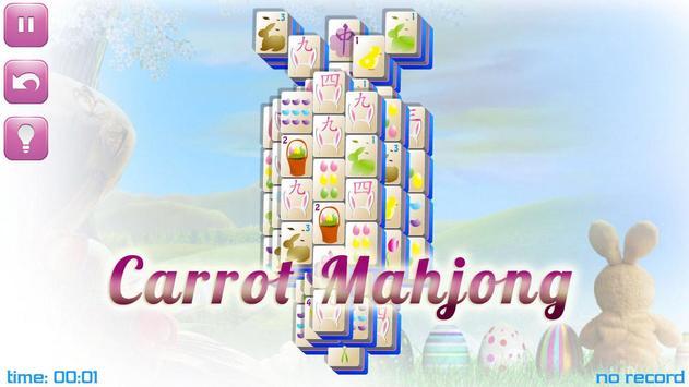 Easter Mahjong screenshot 5