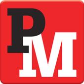 Personal Money icon