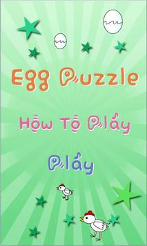 EggPuzzle poster