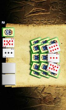 Egypt Legend Solitaire poster