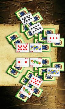 Egypt Legend Solitaire apk screenshot