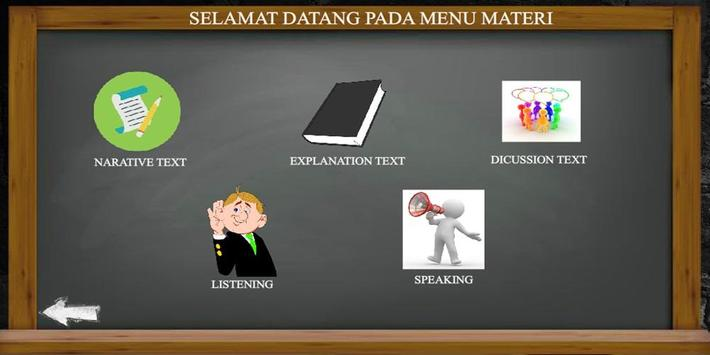 English Learning SMA6 apk screenshot
