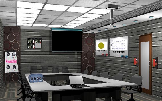 3D Escape Games-Puzzle Office 4 APK Download - Free Puzzle GAME for ...