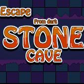 Escape Game - Dark Stone Cave icon